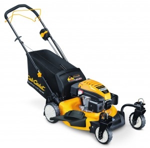 New Signature Cut Series by Cub Cadet.
