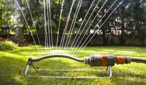 water_sprinkler