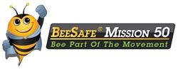 gI_133962_BeeSafe Mission 50 Logo