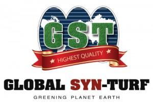Global Syn-Turf Logo